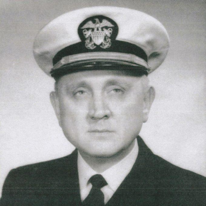 Carroll C. Martin