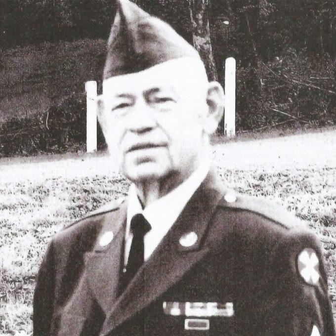 Charles M. Bunner