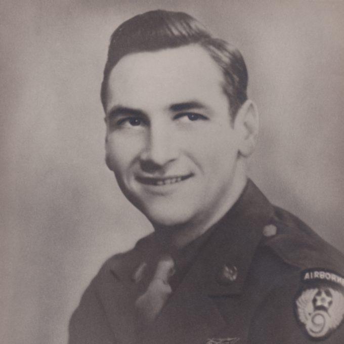 George E. Morris