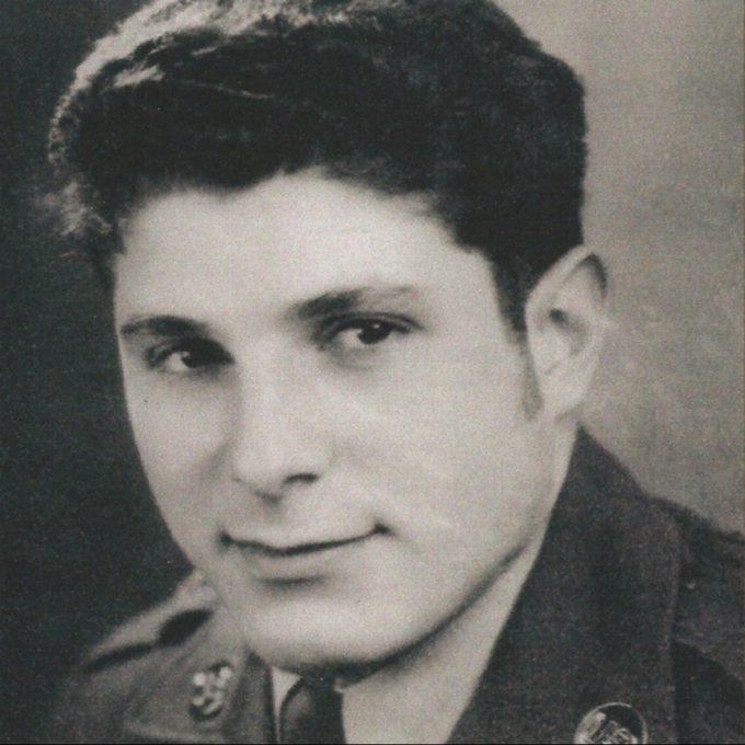 George Belloni, Sr.