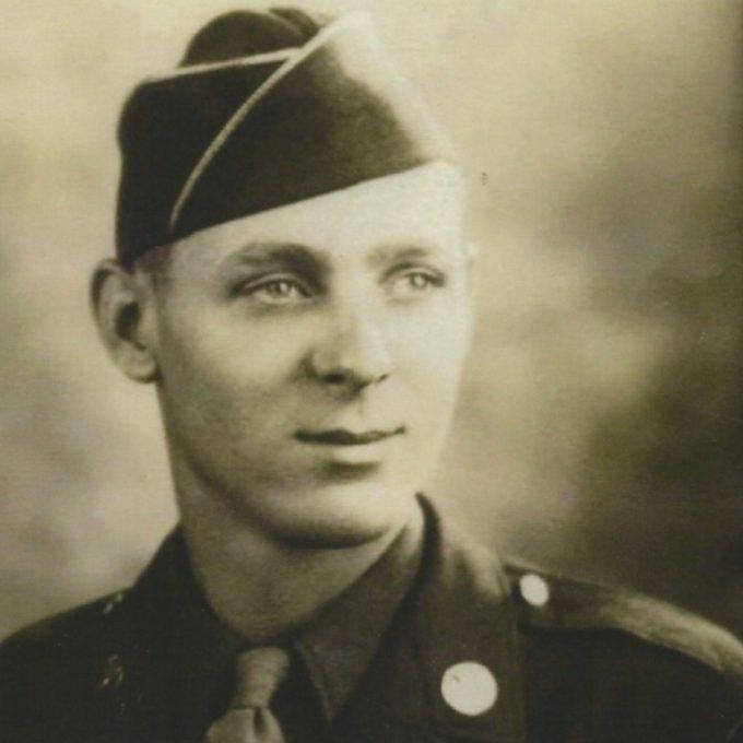 John Jensen, Jr.