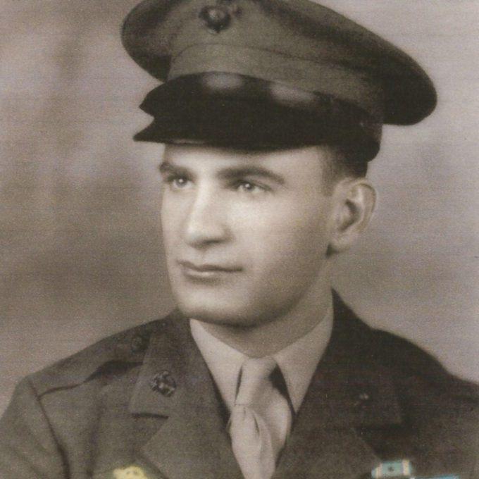 Louis J. Zeke Trupo