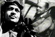 "Col George ""Spanky"" Roberts"