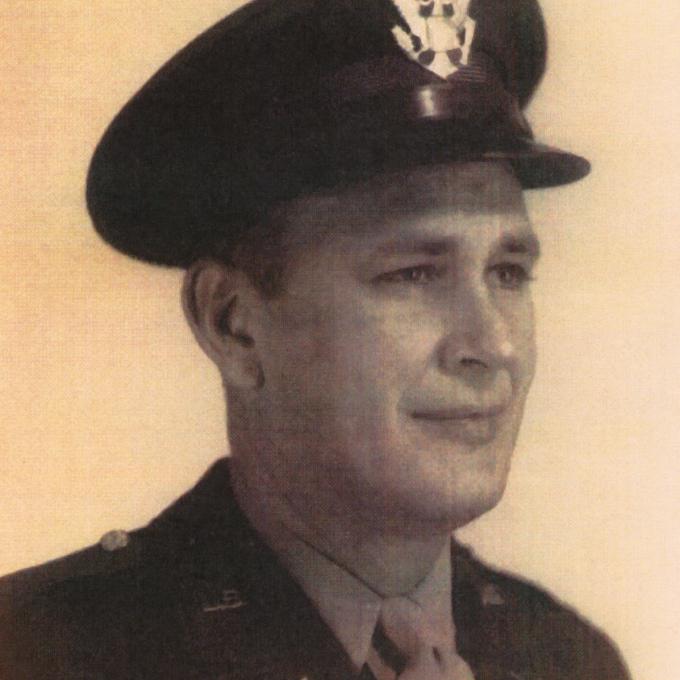 Harrison C. Summers