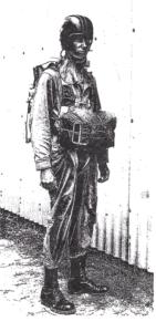 Harrison Summers ParaTrooper
