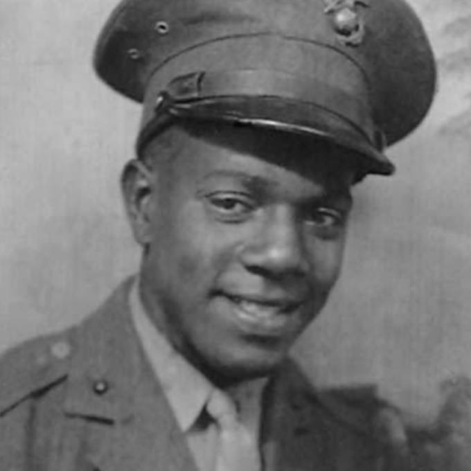 Johnnie C. Johnson