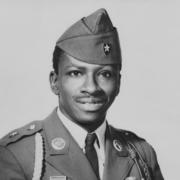 SP4 William M. Miller, III