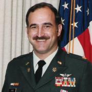 George P. Davis, III