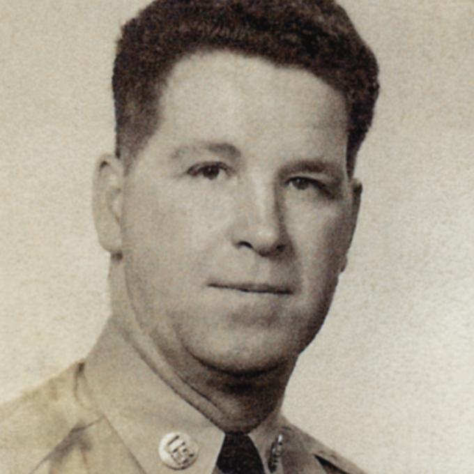 Newton M. Georgel