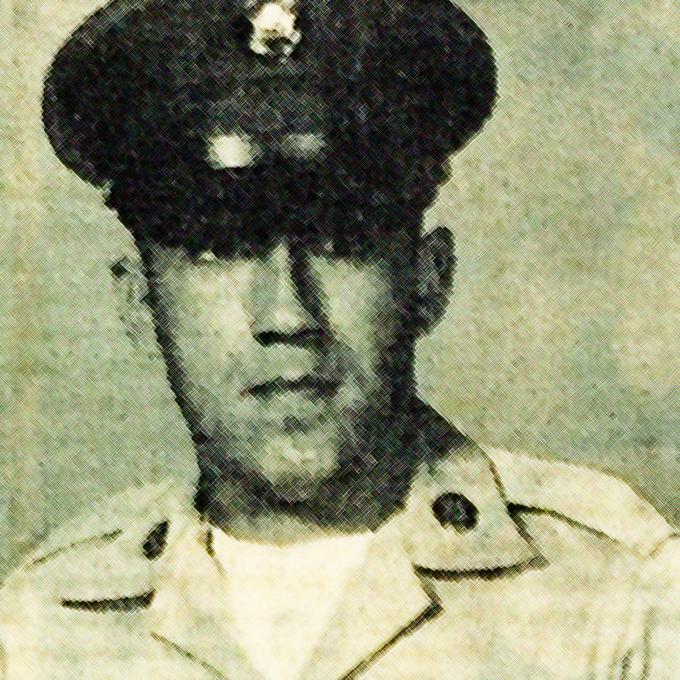 Ronald G. Riffle