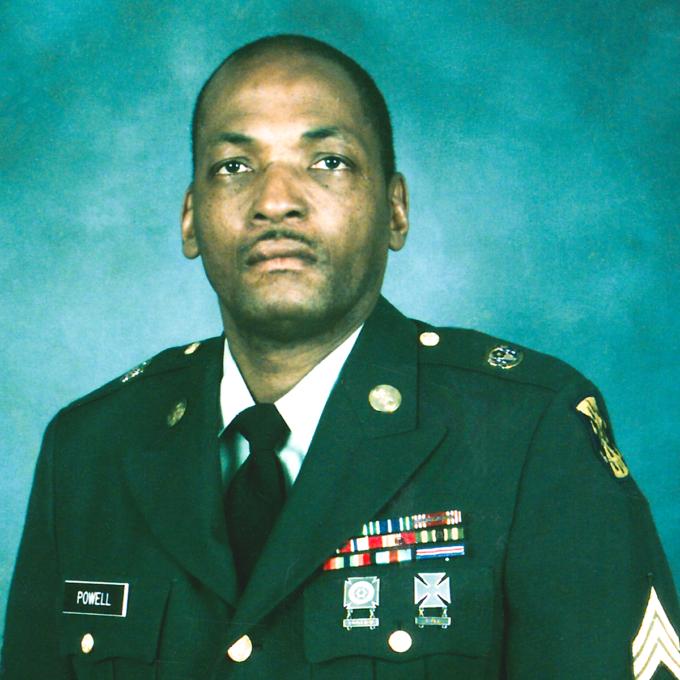 Spencer L. Powell
