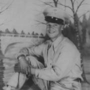 TEC 5 Edgar V. Taylor from Fairmont, West Virginia.