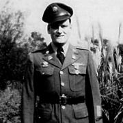 TEC 5 Raymond H. Chalfant U.S. Army WWII 1942-1945 Shinnston, WV